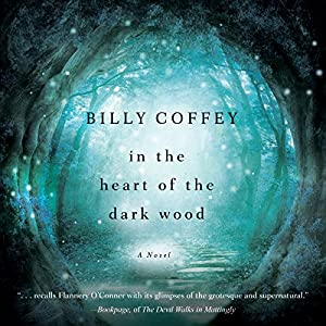 In the Heart of the Dark Wood Audiobook
