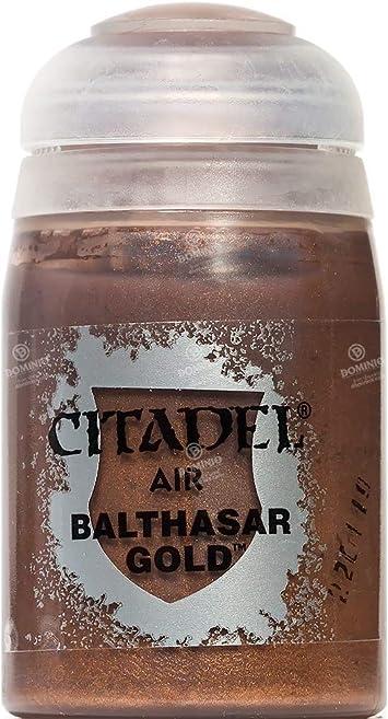 Citadel Air - Balthasar Gold: Amazon.es: Juguetes y juegos