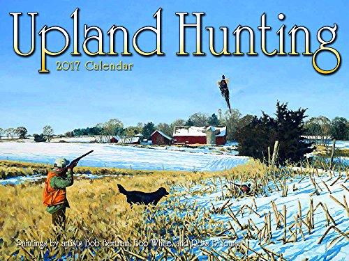 Upland Hunting 2017 Calendar