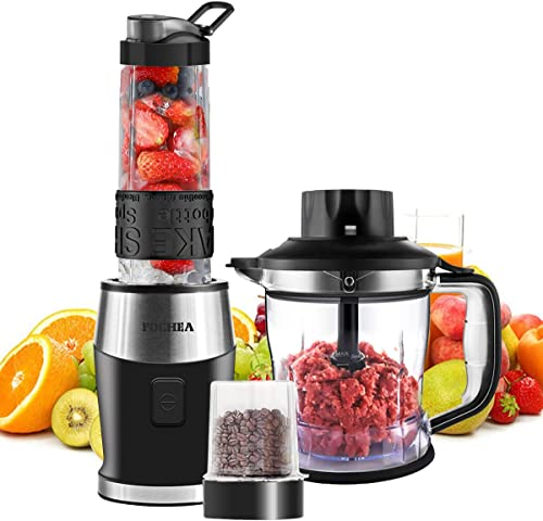 Fochea 3 In 1 Blender