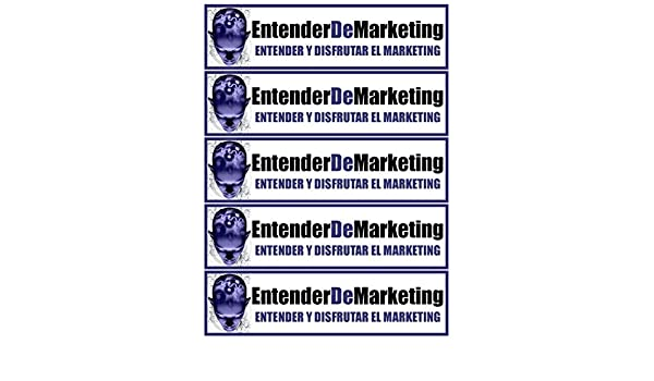 Amazon.com: EntenderDeMarketing: Entender y disfrutar el marketing (Spanish Edition) eBook: Luis M. Cano: Kindle Store