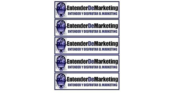 Amazon.com: EntenderDeMarketing: Entender y disfrutar el marketing (Spanish Edition) eBook: Luis M. Cano: Kindle Store