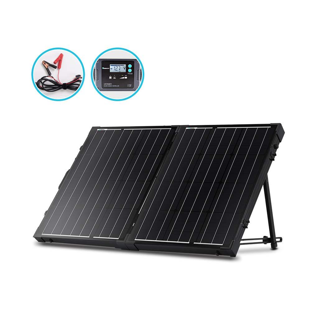 solar panel for TV