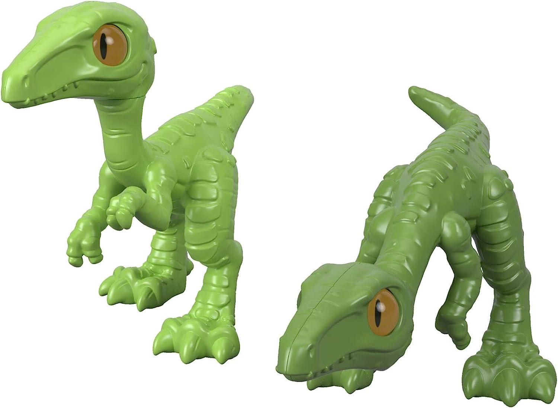 Fisher-Price Imaginext Jurassic World Pterodactyl Dinosaur Kid Toy Gift
