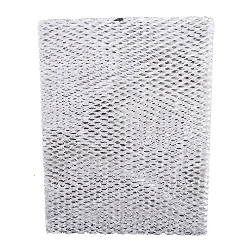 BestAir A35, Aprilaire Replacement, Metal & Clay Furnace Humidifier Water Pad, 13.1'' x 1.8'' x 10.2'' by BestAir