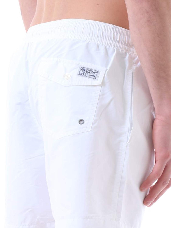 710683997 Polo Ralph Lauren Costume Boxer da Mare Uomo MOD