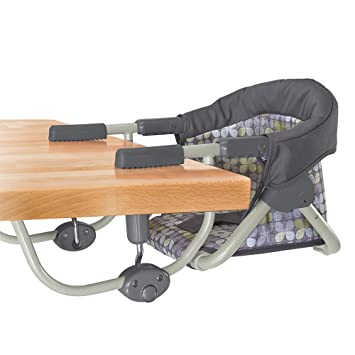 Summer Infant SecureSeat Chair u0026 Hook-On Booster  sc 1 st  Amazon.com & Amazon.com : Summer Infant SecureSeat Chair u0026 Hook-On Booster ...