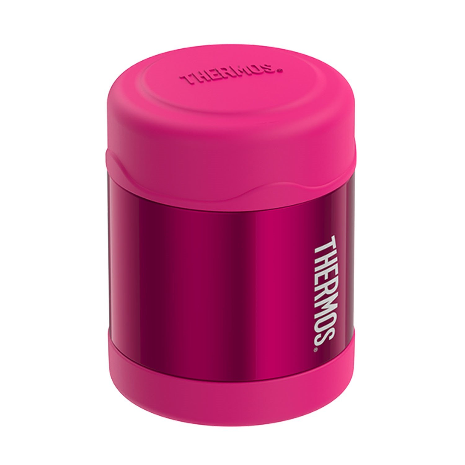 thermos food jar 99 thermos funtainer 10 ounce food jar pink 30651