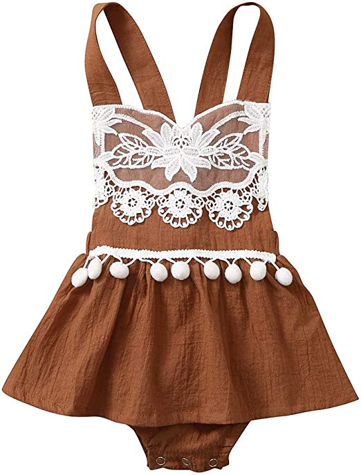 baby girls designer romper outfit AGE 0 3 6 9 12 months *NEW*  BARGAIN