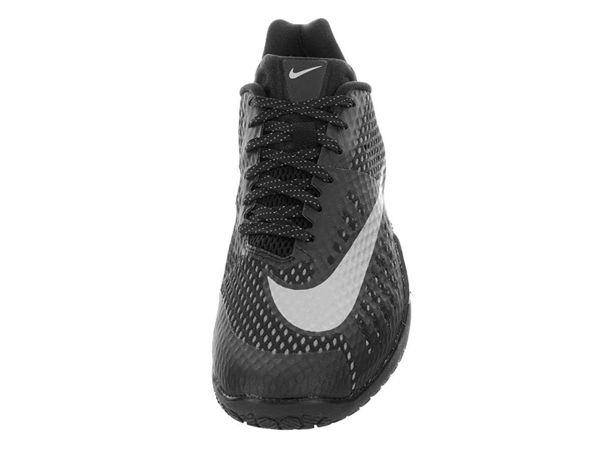 newest 734b8 91e59 Amazon.com   Nike Men s Hyperlive Basketball Shoe   Shoes