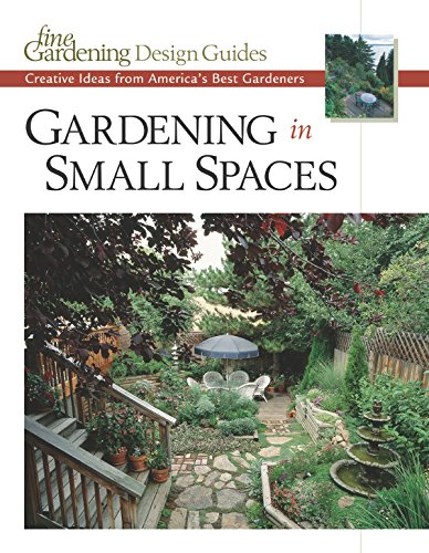 gardening in small spaces - 6