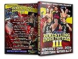 Northeast Wrestling - Under The Stars III DVD by Matt Hardy