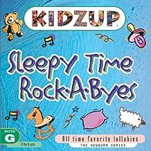 Sleepy Time Rock a Byes by Kidzup (1996-06-11)