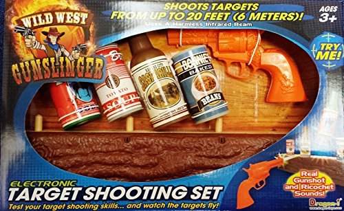 (Dragon-i Toys Wild West Gunslinger)
