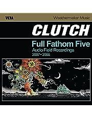 Full Fathom Five (Vinyl)