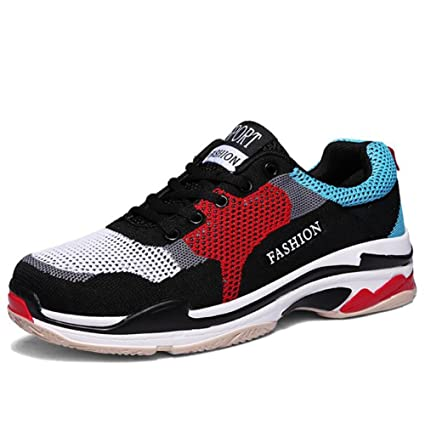 d78645d88260b Amazon.com : Women's Sneakers 2018 Spring, Fall, Winter, Summer New ...