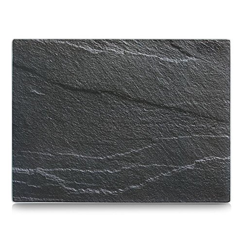 Glasschneideplatte