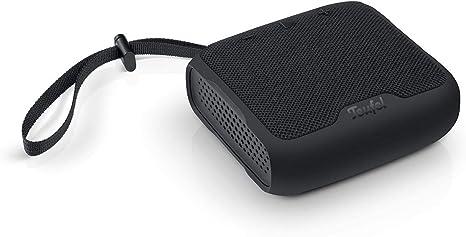 Teufel BAMSTER PRO Schwarz Streaming Bluetooth Wireless Musik BT WiFi