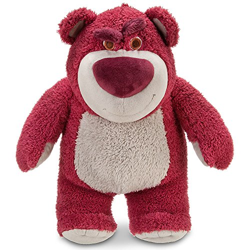 Disney Lots-O'-Huggin' Bear - Toy Story 3 - Medium - 12 Inch