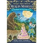 Moonlight on the Magic Flute: Magic Tree House, Book 41   Mary Pope Osborne