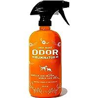 ANGRY ORANGE Pet Odor Eliminator for Home - Citrus Deodorizer for Urine Stains & Strong Smells on Carpet, Furniture, or…