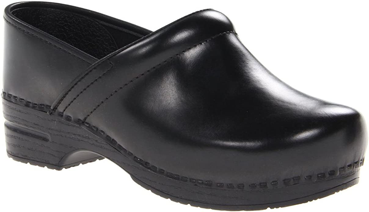 Dansko Wide Pro Men Loafers \u0026 Slip-Ons