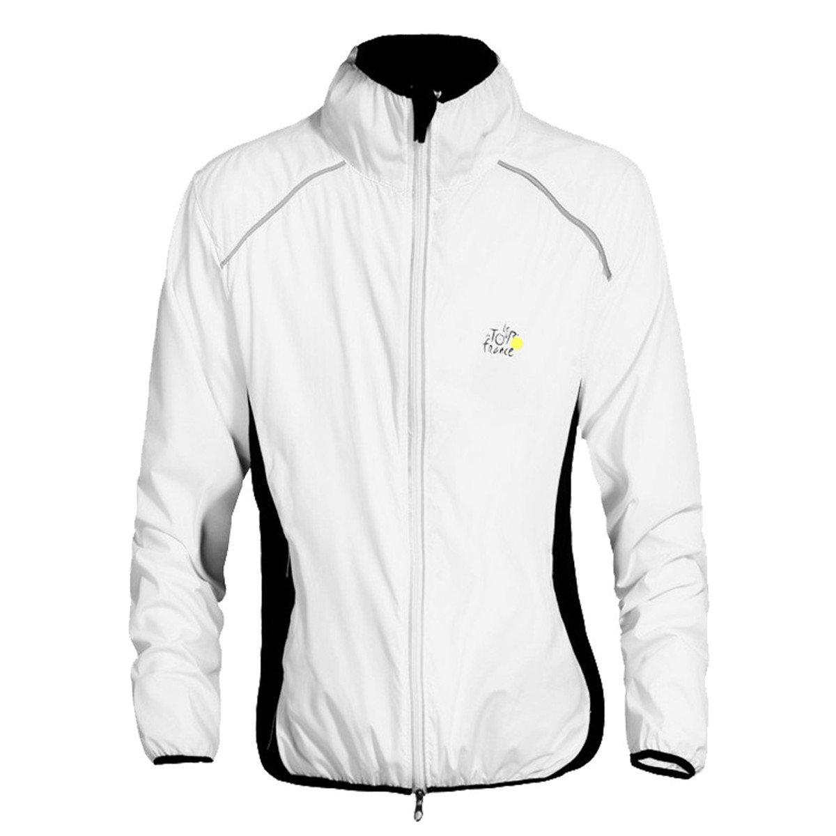 Apparelsales Unisex Wind Coat Cycling Jacket Windbreaker Outdoor Skinsuits Lindaeshop