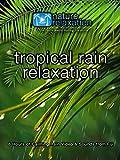 Tropical Rain Relaxation: 8 Hours of Calming Rain Video & Sounds from Fiji