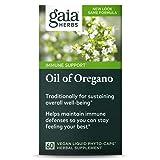 Gaia Herbs, Oil of Oregano, Immune and Intestinal