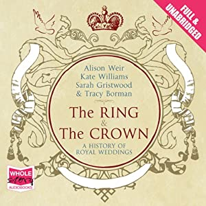 The Ring and the Crown Audiobook
