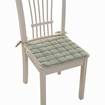 MNEFEL Cuscini per sedie Cuscini per sedili Sedia per sala da pranzo ...