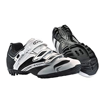 Northwave Katana S.R.S Damen MTB Fahrrad Schuhe schwarz/grau/pink 2016: Größe: 43 iVMIX