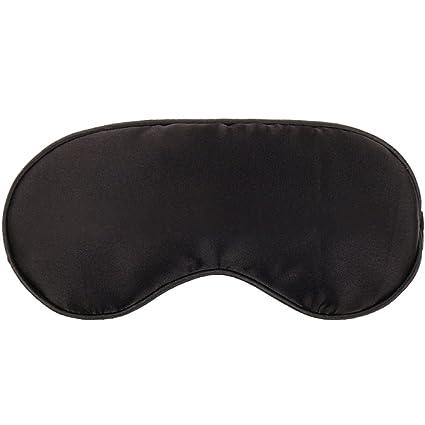 Máscara de dormir,Antifaz para dormir,100% Anti-Luz Opaco Cómoda Agradable