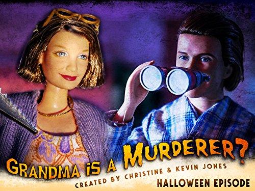 Grandma is a Murderer? -