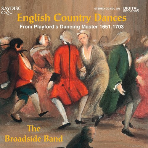 English Country Dances (British Dance Bands compare prices)