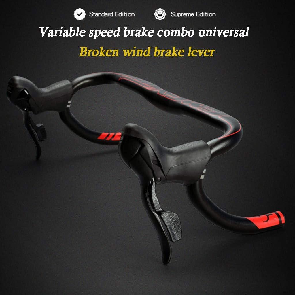 FMFXTR Road Bike Shift Brake Lever 2 In 1 Handle For Shimano Gear Shift Lever