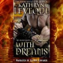 With Dreams: With Dreams Only of You, Part One Audiobook by Kathryn Le Veque Narrated by Gethyn Edwards