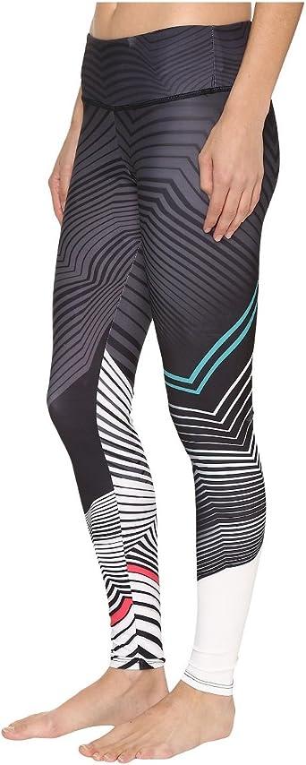 Onzie Yoga Graphic Leggings 229 HEX