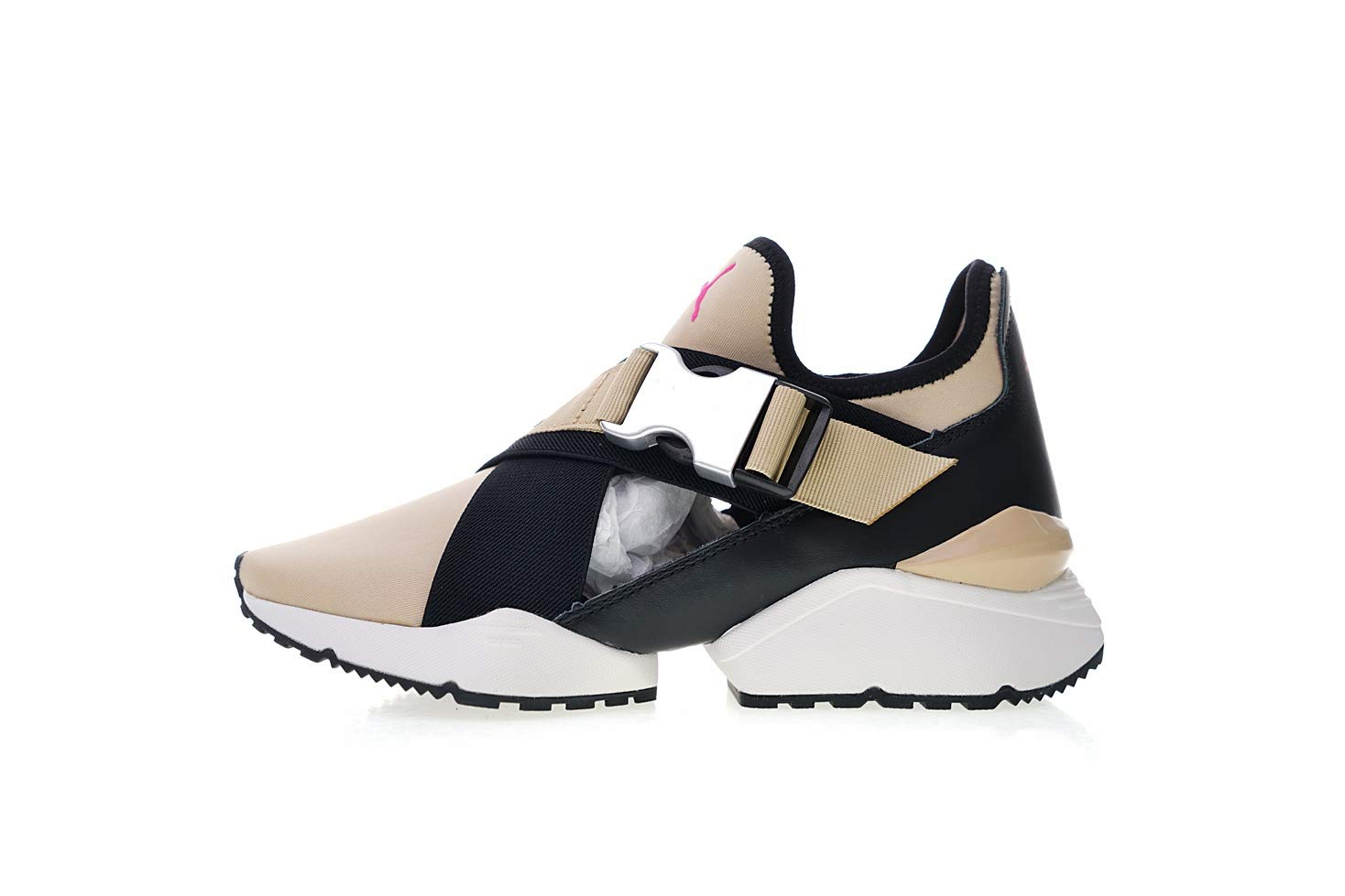 b271ea40 AONET Fashion Muse EOS Cut-Out Wmns Sneakers Cement (EU 37 ...
