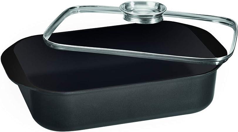 Very Titan® Combinación de asadera de y fuente de horno 40 x 25 cm ...