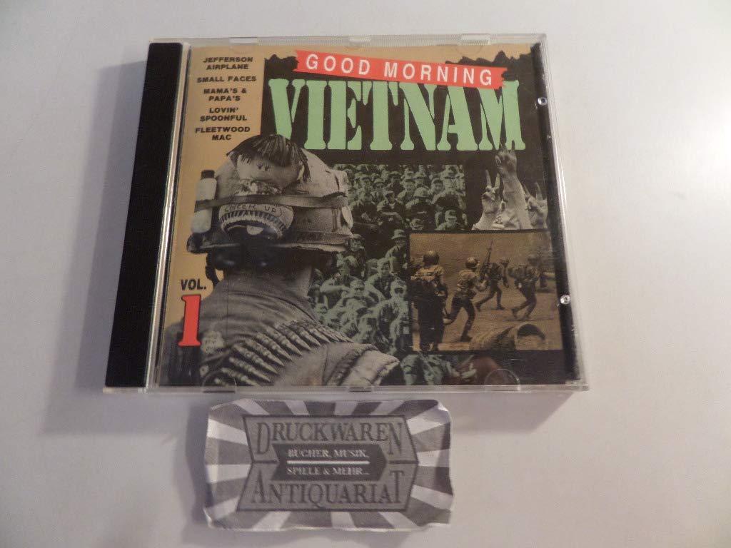 Vol 1disky Good Morning Vietnam Amazones Música