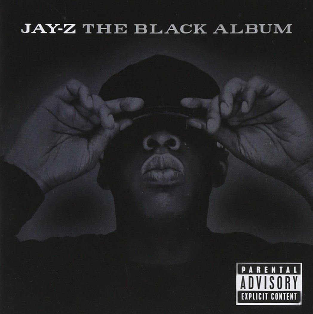 Jay z the black album amazon music malvernweather Gallery