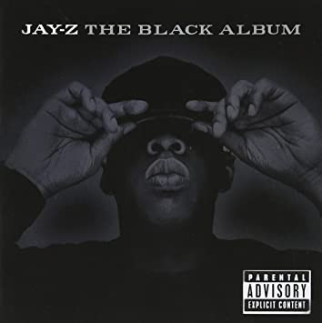 Jay z the black album amazon music the black album malvernweather Choice Image