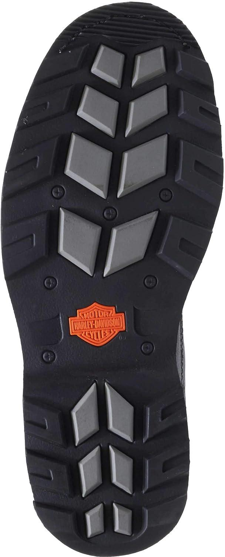 Amazon.com: Harley-Davidson - Botas de moda para hombre ...