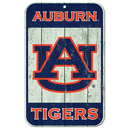 WinCraft Auburn Tigers Official NCAA 11
