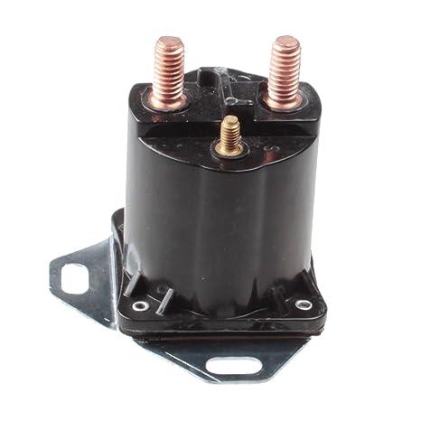 amazon com: holdwell solenoid relay 3740067 12v 100a for jlg jlg 80hx+6  110sx 120hx: automotive