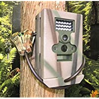 Camlockbox Security box fits Wildgame Innovations Micro 5 MP W5i2D - Axe 5 W5i3D