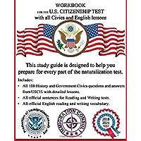 amazon best sellers best citizenship test guides