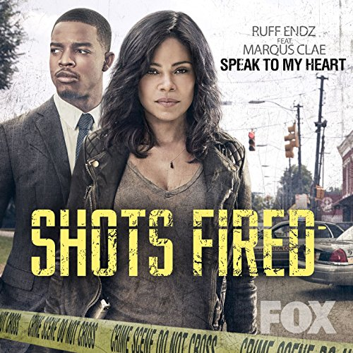 Which are the best shots fired soundtrack available in 2020?