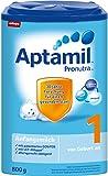 Aptamil 1 Lait de Commencement, 4 en Jeu (4 x 800 g)